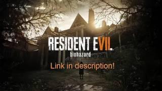 Resident Evil 7 Biohazard Free Download Torrent 100% works!!! - PC Torrent