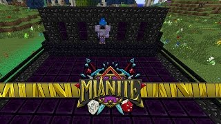 Minecraft: Mianite: DIANITE MADE BLOW IT UP!!!! [S2:E58]