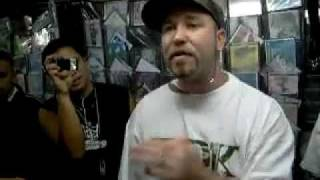 Freestyle Zatu Y Eric El Niño