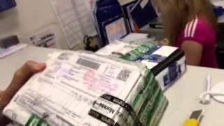 #6 СТОП-ВОР Украли iPhone 5 4шт из двух посылок. EMS POST RUSSIA, Почта России.(, 2013-07-20T08:29:55.000Z)