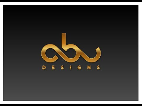 Design logo from text