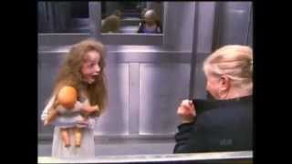 SKRIVENA KAMERA-LIFT STRAVE I UZASA (SMEH DO SUZA) NOVO! (elevator of horror)