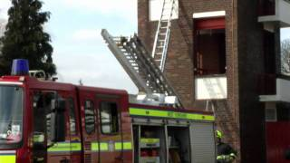 iSPI TV - Wetherby Fire Station District Performance Visit
