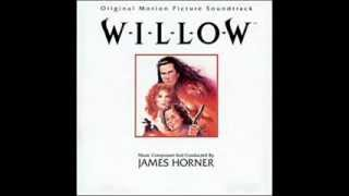 Willow [Movie Soundtrack] - Canyon of Mazes