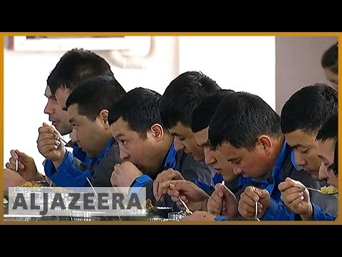 🇨🇳 China's Uighurs: State defends internment camps | Al Jazeera English