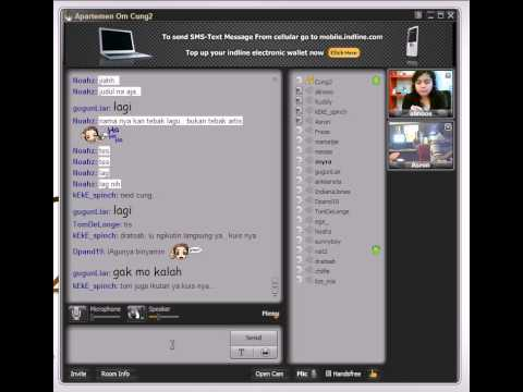 Indline Quiz With Cung2 Show