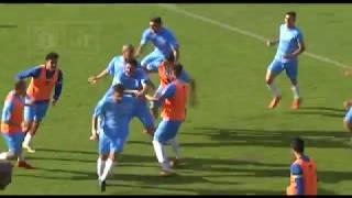 Serie D Play Off: Avezzano - Pineto 0-2