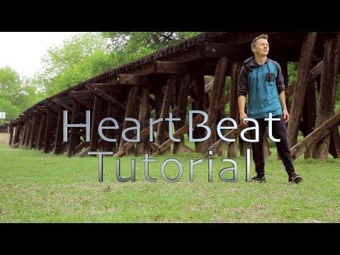 Heartbeat - Mosaic MSC | GoBros Dance TUTORIAL | Andrew Gordon Choreography | The GoBros
