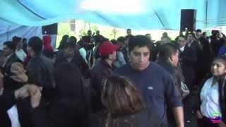 El Rebelde Cañari vs El Cantor Cañari Mix