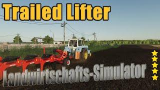 """[""""Farming"""", """"Simulator"""", """"LS19"""", """"Modvorstellung"""", """"Landwirtschafts-Simulator"""", """"Trailed Lifter\r V 1.0"""", """"LS19 Modvorstellung Landwirtschafts-Simulator :Trailed Lifter"""", """"Trailed Lifter""""]"""