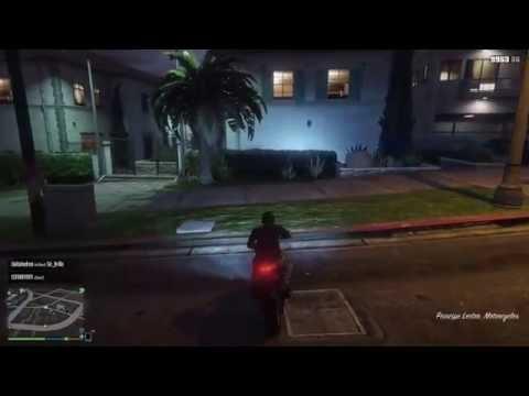 GTA 5 UNLIMITED #7 - FREE ROAM FAILS! (GTA V Online)