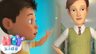 Детские песни - Сборник Песен Для Детей - Джонни, Джонни