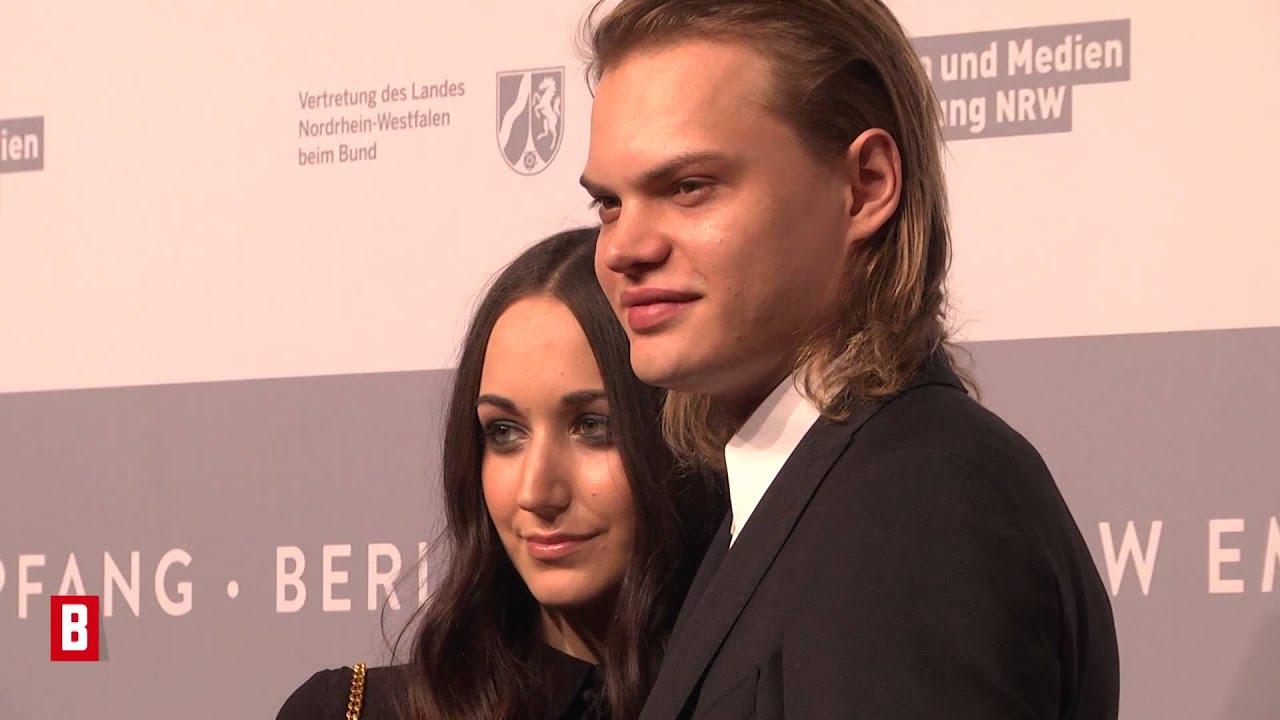 BUNTE TV - Wilson Gonzalez Ochsenknecht: Hochzeitpläne?