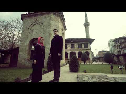 Shpend Limani & Metina Mustafa - Ne Rruget E Jetes