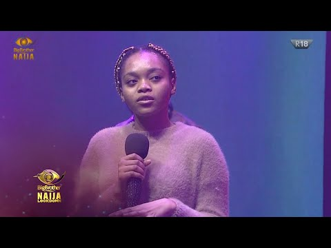 Live Show: Lilo's last words | Big Brother: Lockdown | Africa Magic