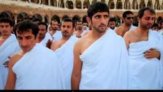 مشاهير العالم في مكة رياضيون و مطربون و راساء -