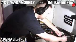 Latino - Soulful house mix live on House Junkies - on Vinyl