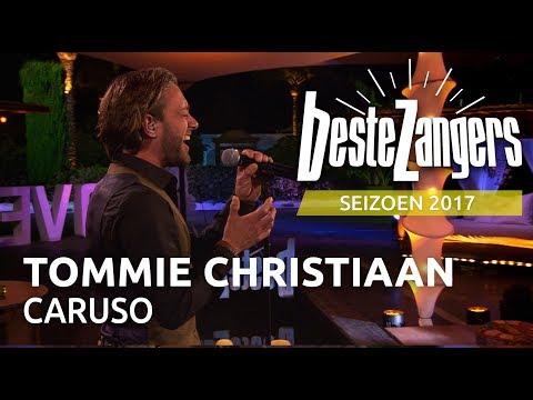 Tommie Christiaan - Caruso | Beste Zangers