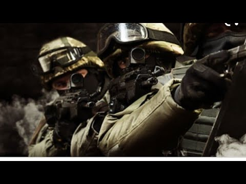 Видео как играют в стрелялки