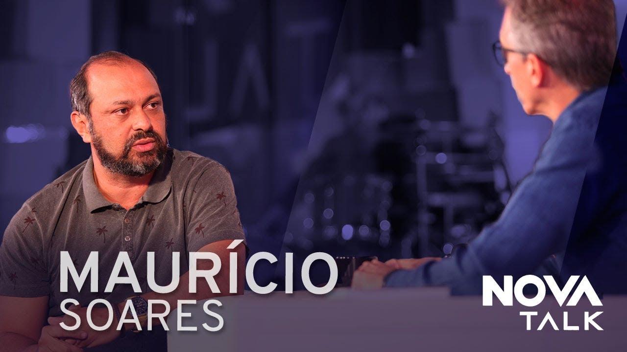 Entrevista Maurício Soares, diretor da Sony Music Gospel | T1 - EP 10