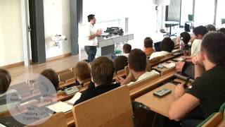 eFeedback in Vorlesungen