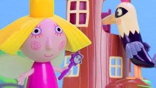 Ben and Holly's Little Kingdom Stop Motion | Fantastic Ben and Holly toys Available Now
