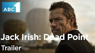Jack Irish: Dead Point: Trailer (ABC1)