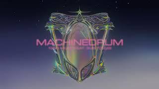 Machinedrum \u0026 Sub Focus - '1000 Miles' (Official Audio)