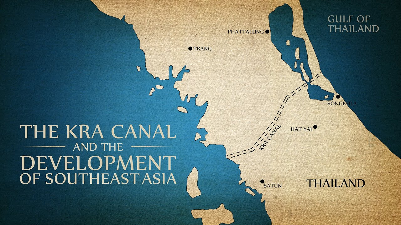 Development of southeast asian