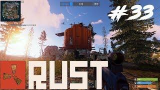 Rust #33 | BACKDOOR | Gameplay Español