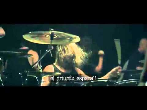 As I Lay Dying A Greater Foundation Sub Español Oficial Video