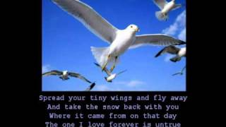 Anne Murray – Snowbird Video Thumbnail