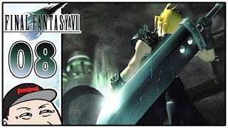 Der Wall Markt - Final Fantasy VII - Part 8