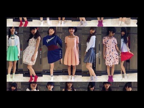 夢みるアドレセンス「DATE COUNT FIVE」 MV