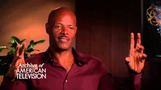 """Keenen Ivory Wayans discusses creating the character of """"Frenchie"""" - EMMYTVLEGENDS.ORG"""