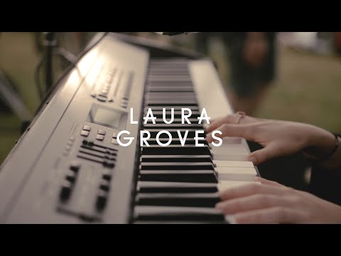 Laura Groves - Inky Sea (Green Man Festival | Sessions)