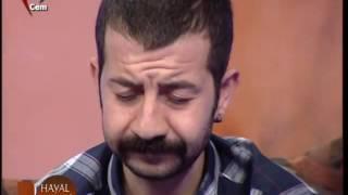 Cem Tv  Kutsal Evcimen  Sevdasın Çektiğim    Dost Cemalin