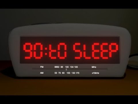 Go To Sleep - A film by Luis Uribe