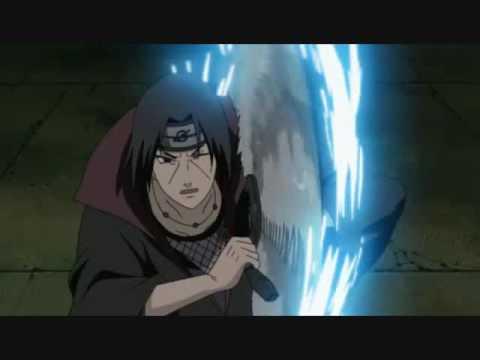 Sasuke vs. Itachi - Full Fight (English Dub)