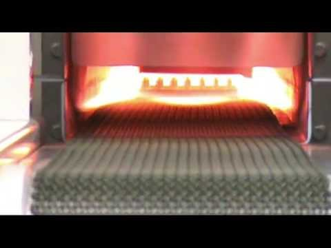 Free Sintering Furnace Gbf 180 3z Youtube
