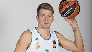 Assist of the night: Luka Doncic, Real Madrid