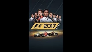 how to change f1 2017 language to english