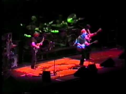 Grateful Dead 5/13/1981 Providence, RI set 2 complete