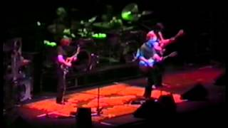 Grateful Dead 5/13/1981 Providence, RI set 2 complete