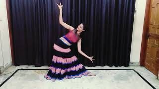 Ghoomer song padmavati Dance Choreography Video