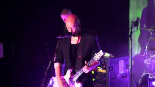 "DEVIN TOWNSEND PROJECT ""Where We Belong"" Live"