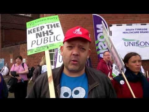 #stynegreenparty member explains why he's doing th