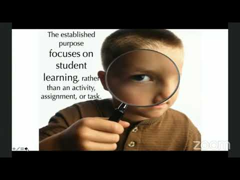 Douglas Fisher & John Almarode: Teacher Clarity Webinar