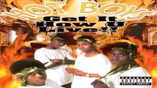 Hot Boys - Spit 'N Game {Get It How u Live}