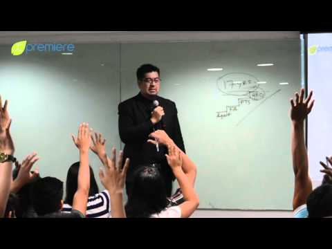 JC PREMIERE JEFF ANG PROSPECTING, INVITING AND SPONSORING